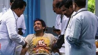Muppozhudhum Un Karpanaigal - Muppozhudhum Un Karpanaigal - Comedy [HD] by Santhanam