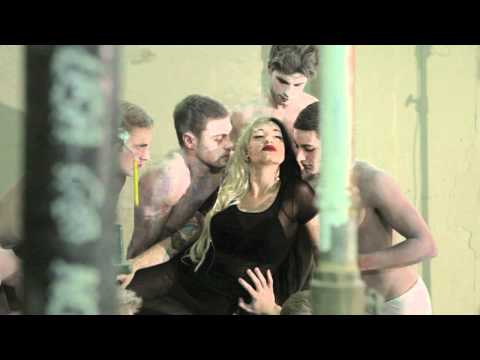 PORCELAIN BLACK AND CO. PHOTOSHOOT @ FUZE IT WORLDWIDE STUDIOS Music Videos
