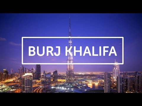 Tourist's Guide to Burj Khalifa, Dubai | Cover-More Travel Insurance