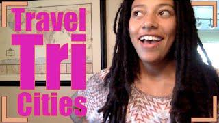 Travel Your City - I Challenge You Tri-Cities, Washington #TravelYourCityFF #SSSVEDA Day 3