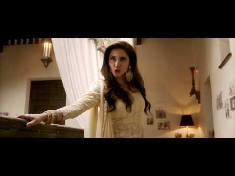 Zaalima | Raees (Shah Rukh Khan & Mahira Khan) | Grini & Jamila