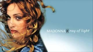 Watch Madonna Swim video