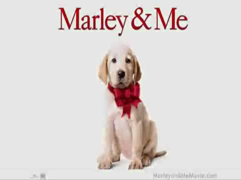 It All Runs Together- Marley And Me video