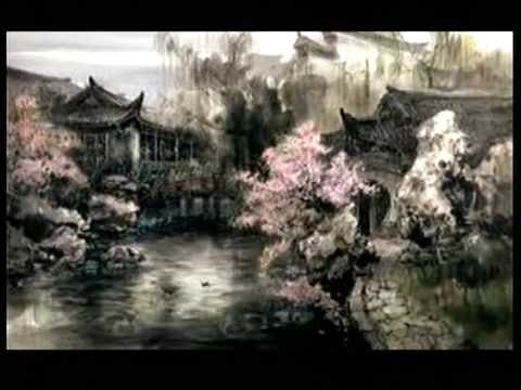 Beautiful Melody Chinese Traditional Music,Instrumental (4)