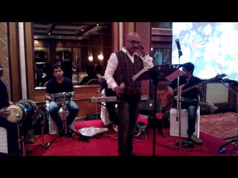Bobby Chauhan Live Aati Rahengi Bahare In Taj Nolands Mumbai...