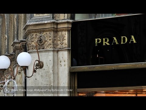 Fashion Designers: Miuccia Prada