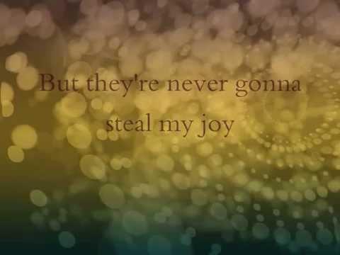 Mandisa - Steal My Joy