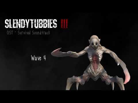 Slendytubbies 3 Soundtrack: Survival - All Waves