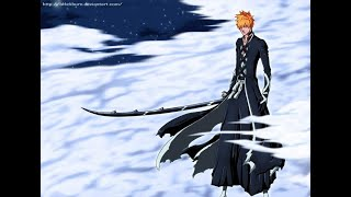 "Bleach AMV - Ichigo VS Ginjo ""It's Over"""