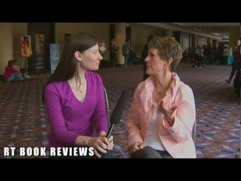 Susan Elizabeth Phillips Interview