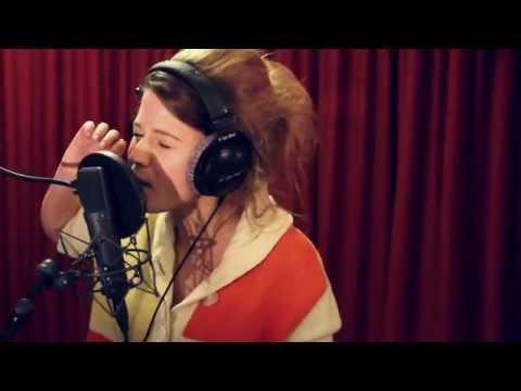 Studio Brussel: Selah Sue – Reason (live)