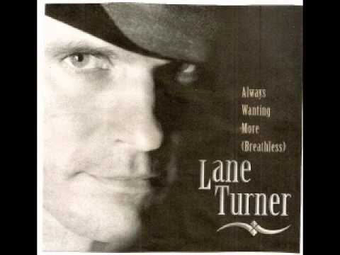 Lane Turner ~ Between The Rain & the Radio