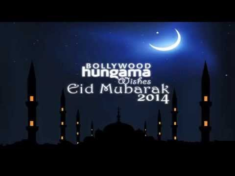 Bollywood Hungama Wishes Eid Mubarak 2014 video