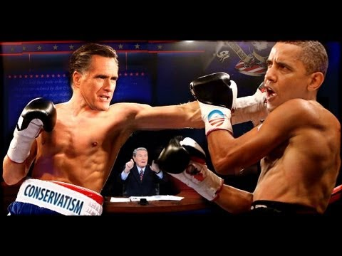 The Masculinity Factor: Obama vs. Romney 2012 Election