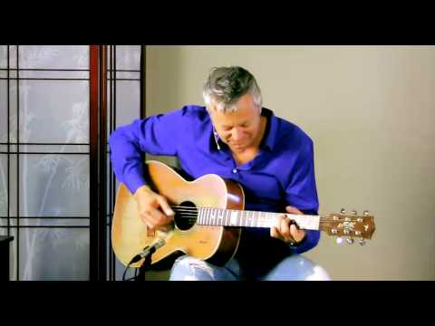 Tommy Emmanuel - The Mighty Mouse