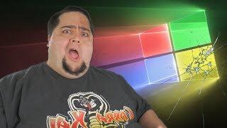 Windows 10 Update BREAKS WHAT?!?!