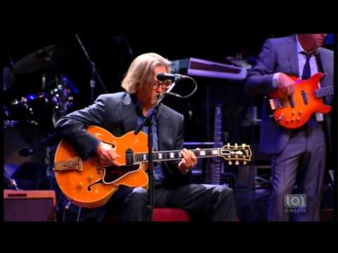 Clapton, Eric - Rocking Chair