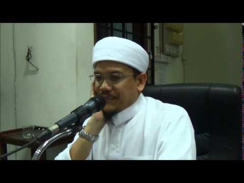 Ustaz Muhammad Nazmi Karim: Gaza, Syria & Syams