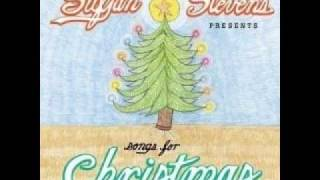Watch Sufjan Stevens Christmas In July video