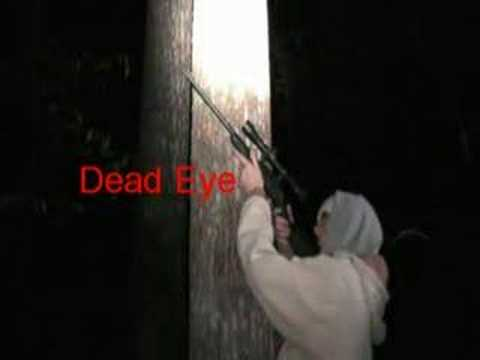 Coon Hunting Video