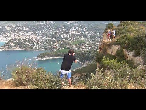 Eurotrip 2013 - Część 1 Z 3 Francja, Hiszpania, Szwajcaria