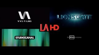 VVS Films/Lionsgate/StudioCanal/The Picture Company