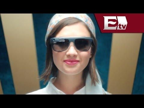 Luxottica, firma italiana, diseñará modelos al estilo Ray-Ban para Google Glass/ Paul Lara
