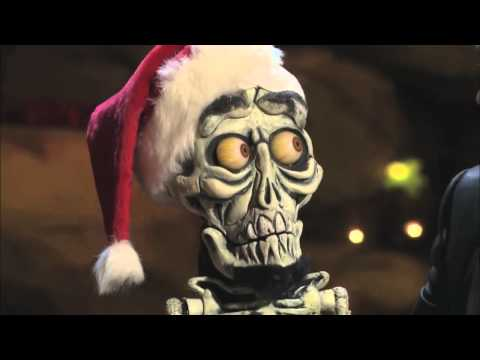 Achmed is Santa - Jeff Dunham