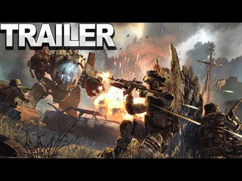 Warface:  free-to-play da Crytek (PC)
