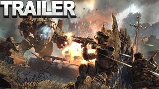 Warface - Reveal Trailer