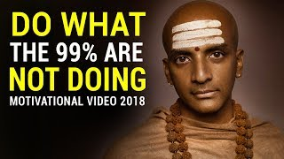 DANDAPANI - This Life Advice Will Change Your Future (MUST WATCH)
