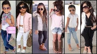 Latest Kids Dress Collections - She Fashion