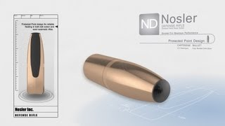 Nosler DEFENSE Rifle Ammunition