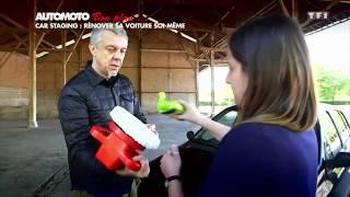 Car Staging : Rénover sa voiture soi-même