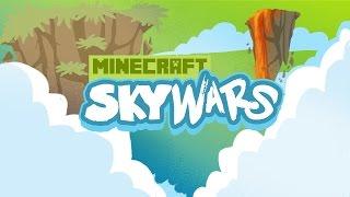 Minecraft Mega Skywars - In Too Deep (Hypixel Skywars)