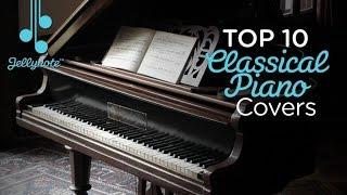 download lagu Top 10 Classical Piano Covers gratis