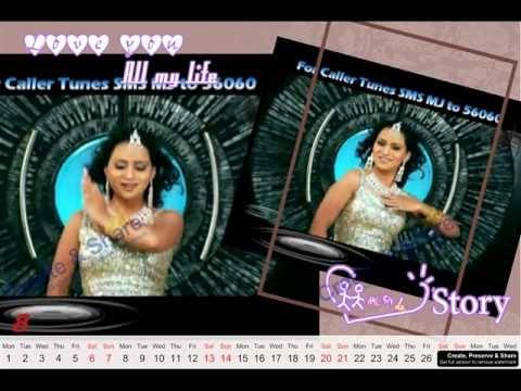 Mallika Jyoti Ajj Jinha Marzi Nacha Mitra Mpeg4 video