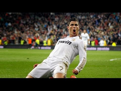 Real Madrid vs Shakhtar 4-0 All Goals Champions League 2015
