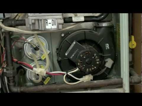 Daikin 2 zone multi with auto back up heat videolike for Lennox furnace blower motor noise