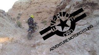 o#o EVERIDE ADVENTURE MOTORCYCLING 2013 Highlight Reel! [mv]{