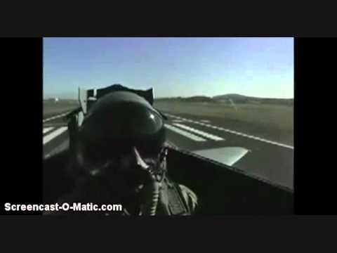 Hummer падает с неба!