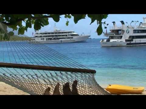 Blue Lagoon Cruises - Fiji Cruise Packages