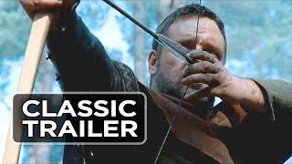 Robin Hood Official Trailer #1 - Cate Blanchett Movie (2010) HD