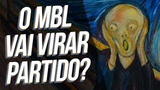 O MBL VAI VIRAR PARTIDO? | por Renan Santos