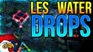 [TUTO ARK PC XBOX PS4] #17 Les loots sous-marins (Waterdrop)
