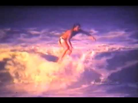 Parkinson's - 1979-80 Era Surfing, Melbourne Beach, FL Pt6