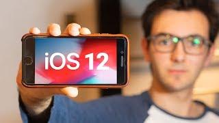 Todo sobre iOS 12   ¿Mejoras de rendimiento?