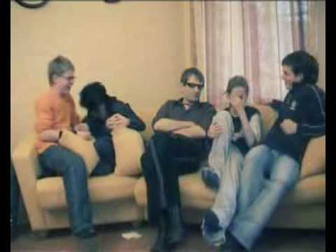 Tokio Hotel - тупой ржач Билла