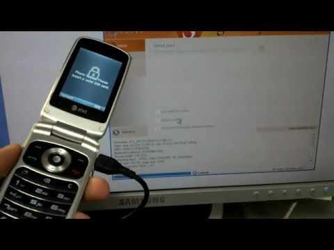 ZTE R260 Video clips