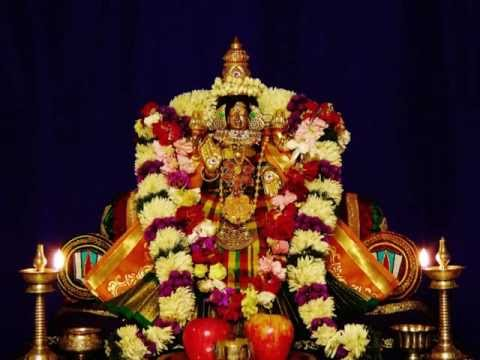 Nithya Prarthana (Divine Morning Chants) - Hymn on Sri Mahalakshmi...